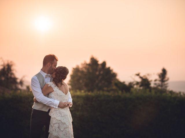 Il matrimonio di Giuseppe e Cristina a Montelupo Albese, Cuneo 103