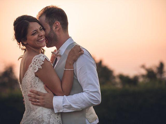 Il matrimonio di Giuseppe e Cristina a Montelupo Albese, Cuneo 106