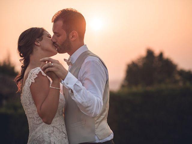 Il matrimonio di Giuseppe e Cristina a Montelupo Albese, Cuneo 107