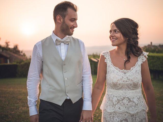 Il matrimonio di Giuseppe e Cristina a Montelupo Albese, Cuneo 108