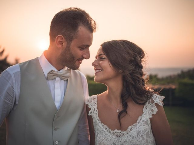 Il matrimonio di Giuseppe e Cristina a Montelupo Albese, Cuneo 109