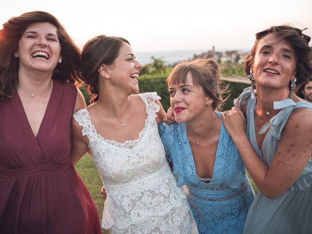 Il matrimonio di Giuseppe e Cristina a Montelupo Albese, Cuneo 112