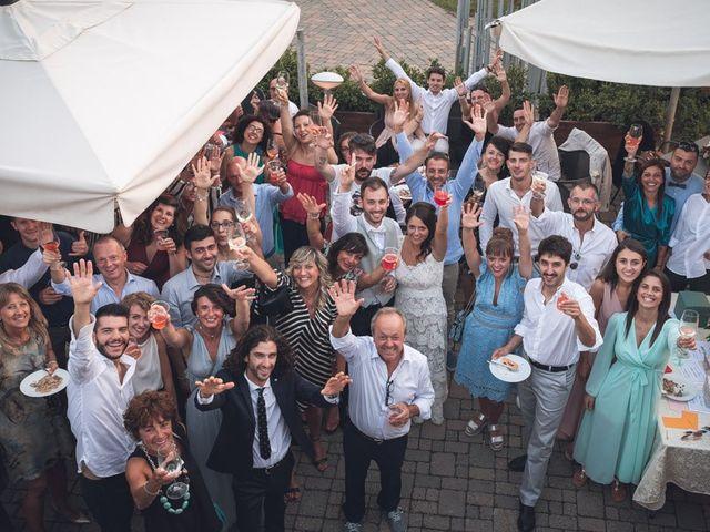 Il matrimonio di Giuseppe e Cristina a Montelupo Albese, Cuneo 113