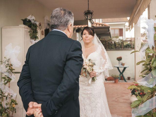 Il matrimonio di Dario e Nadia a Viareggio, Lucca 18