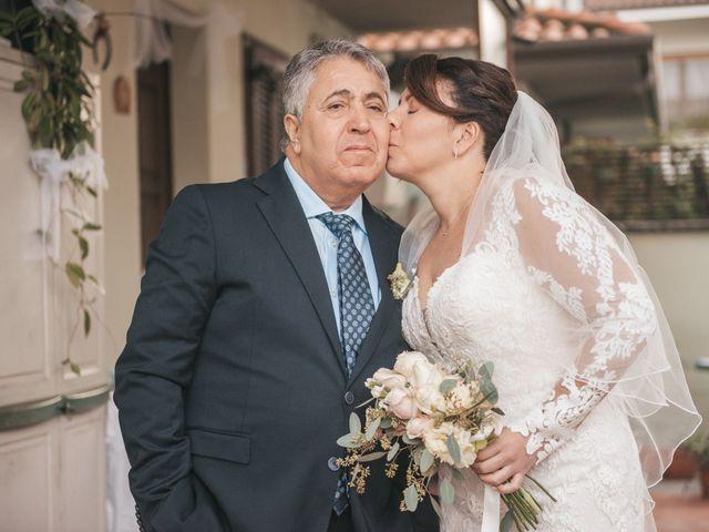 Il matrimonio di Dario e Nadia a Viareggio, Lucca 19
