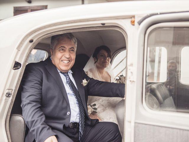 Il matrimonio di Dario e Nadia a Viareggio, Lucca 22