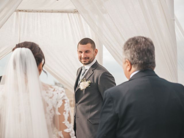 Il matrimonio di Dario e Nadia a Viareggio, Lucca 42