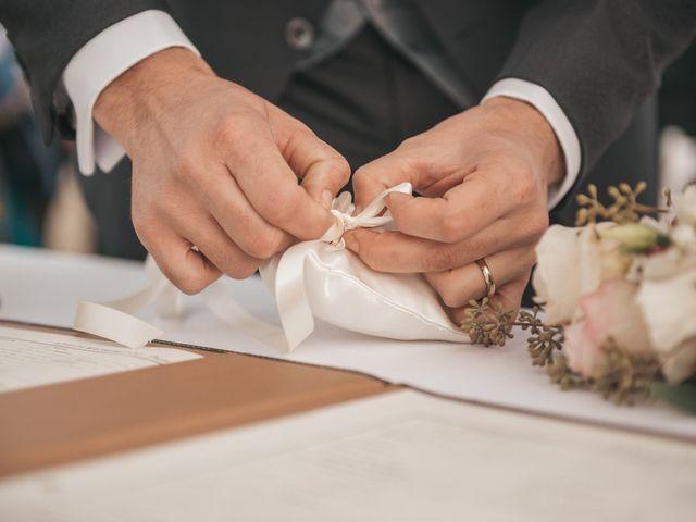 Il matrimonio di Dario e Nadia a Viareggio, Lucca 51