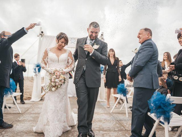 Il matrimonio di Dario e Nadia a Viareggio, Lucca 59