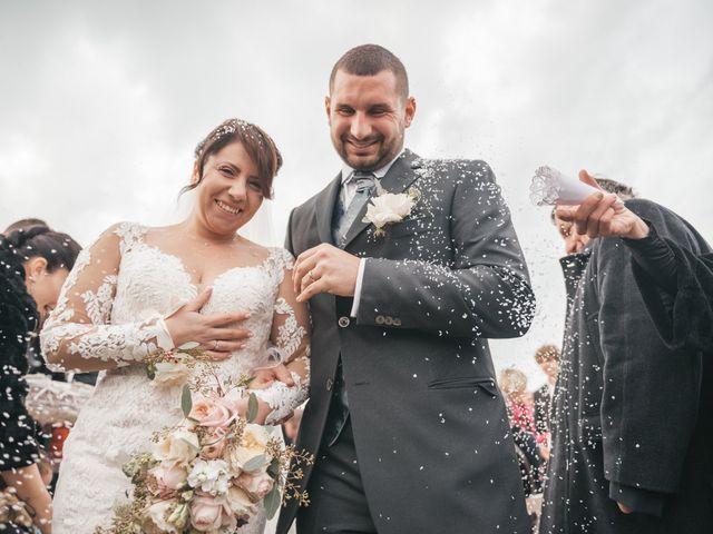 Il matrimonio di Dario e Nadia a Viareggio, Lucca 60