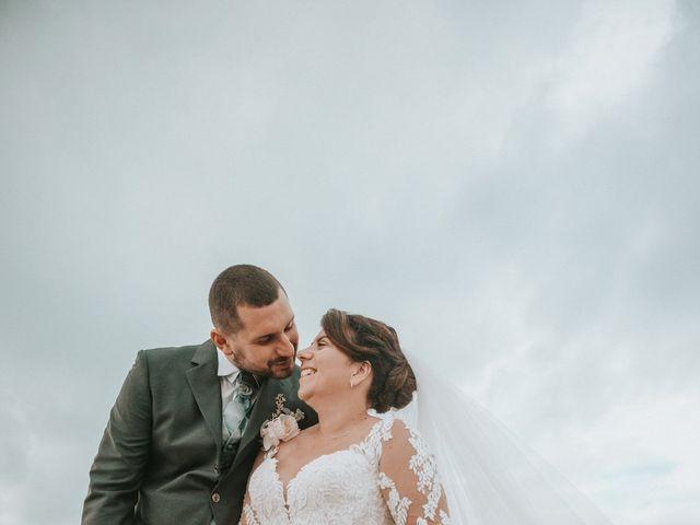 Il matrimonio di Dario e Nadia a Viareggio, Lucca 64