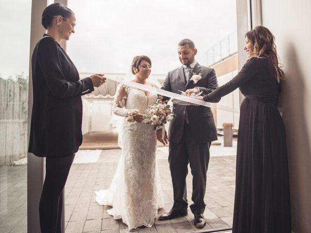 Il matrimonio di Dario e Nadia a Viareggio, Lucca 74
