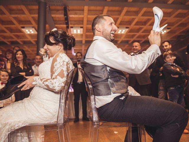 Il matrimonio di Dario e Nadia a Viareggio, Lucca 84