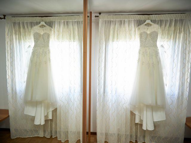 Il matrimonio di Edoardo e Alice a Cadoneghe, Padova 11