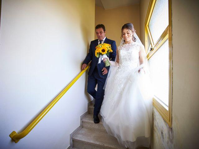 Il matrimonio di Edoardo e Alice a Cadoneghe, Padova 18