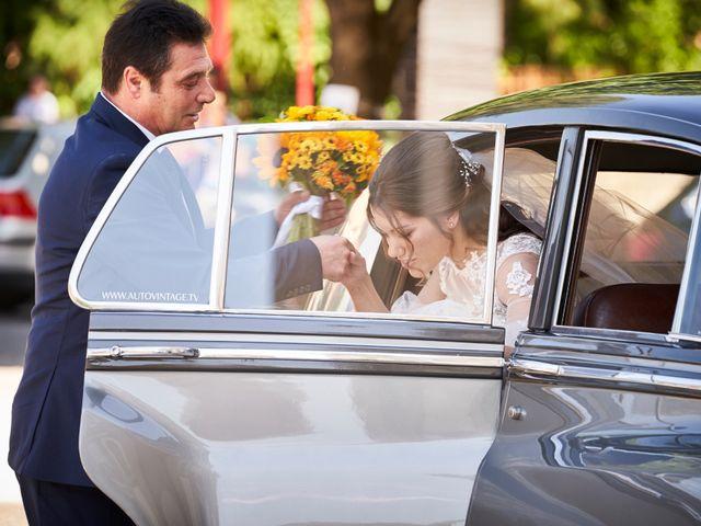Il matrimonio di Edoardo e Alice a Cadoneghe, Padova 21