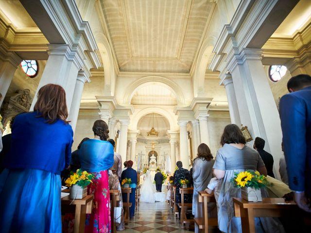 Il matrimonio di Edoardo e Alice a Cadoneghe, Padova 26