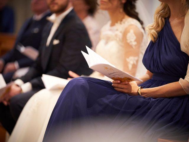 Il matrimonio di Edoardo e Alice a Cadoneghe, Padova 27