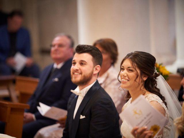 Il matrimonio di Edoardo e Alice a Cadoneghe, Padova 28