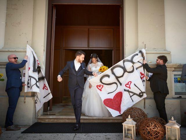 Il matrimonio di Edoardo e Alice a Cadoneghe, Padova 33