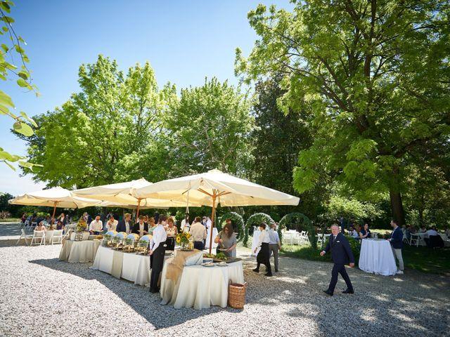 Il matrimonio di Edoardo e Alice a Cadoneghe, Padova 38
