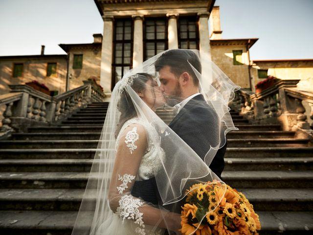 Il matrimonio di Edoardo e Alice a Cadoneghe, Padova 43