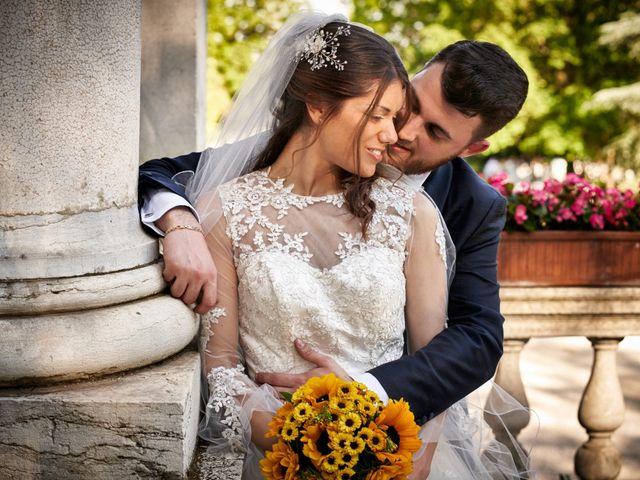 Il matrimonio di Edoardo e Alice a Cadoneghe, Padova 44