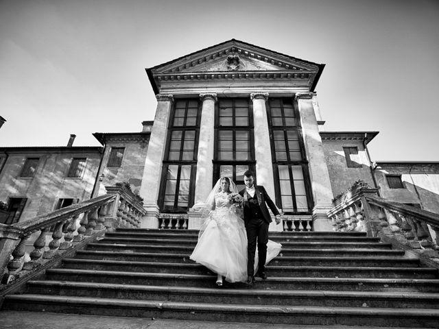 Il matrimonio di Edoardo e Alice a Cadoneghe, Padova 45