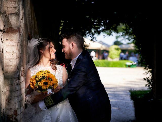 Il matrimonio di Edoardo e Alice a Cadoneghe, Padova 46