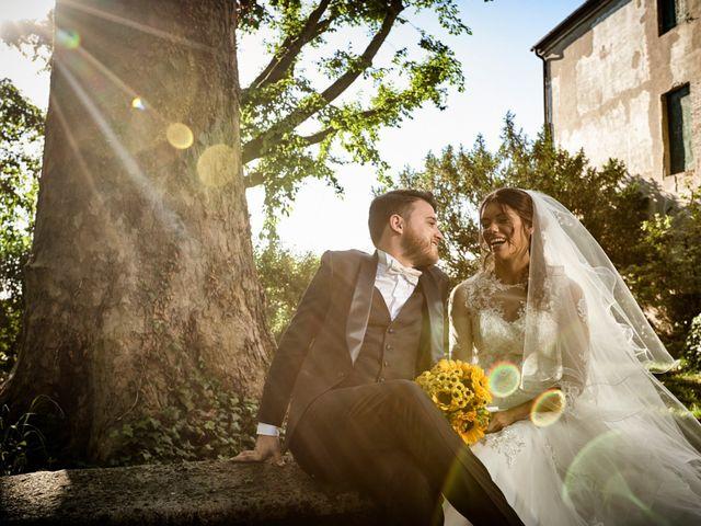 Il matrimonio di Edoardo e Alice a Cadoneghe, Padova 47