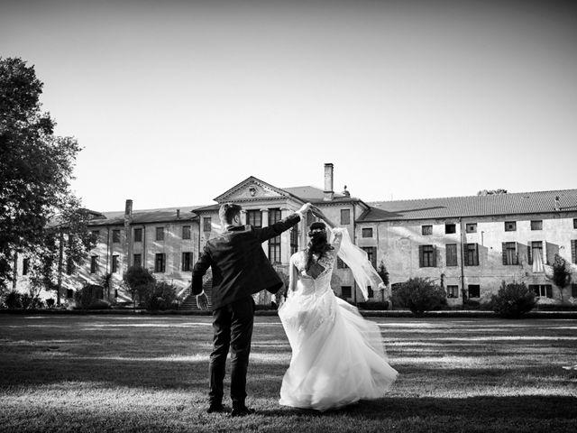 Il matrimonio di Edoardo e Alice a Cadoneghe, Padova 48
