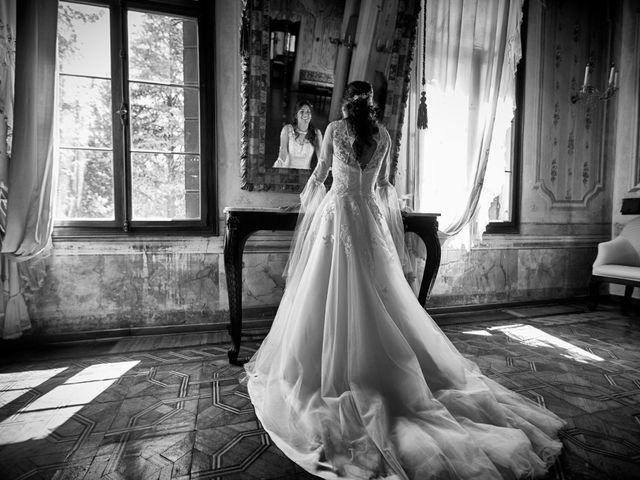 Il matrimonio di Edoardo e Alice a Cadoneghe, Padova 50