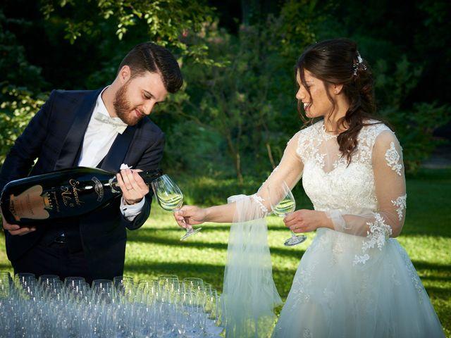 Il matrimonio di Edoardo e Alice a Cadoneghe, Padova 61