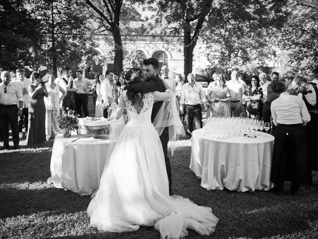 Il matrimonio di Edoardo e Alice a Cadoneghe, Padova 62