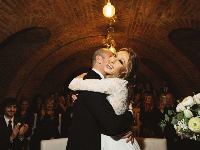 Il matrimonio di Riccardo e Elena a Buriasco, Torino 21