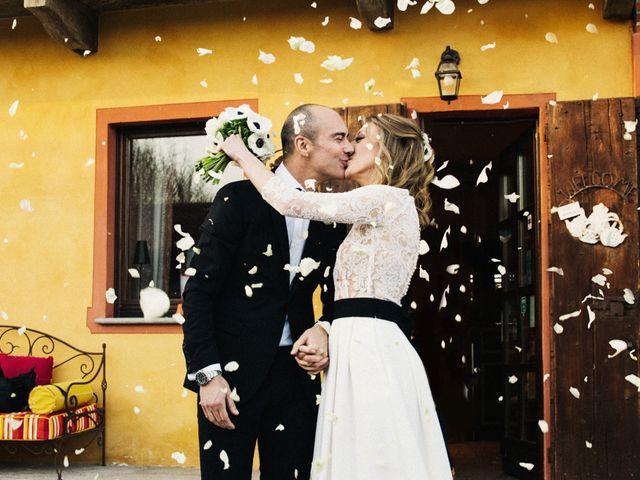 Le nozze di Elena e Riccardo