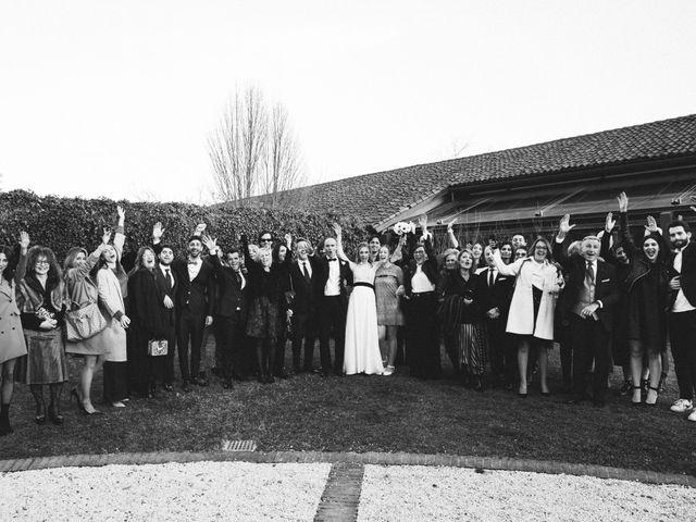 Il matrimonio di Riccardo e Elena a Buriasco, Torino 26