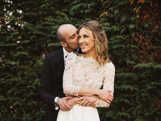 Il matrimonio di Riccardo e Elena a Buriasco, Torino 27