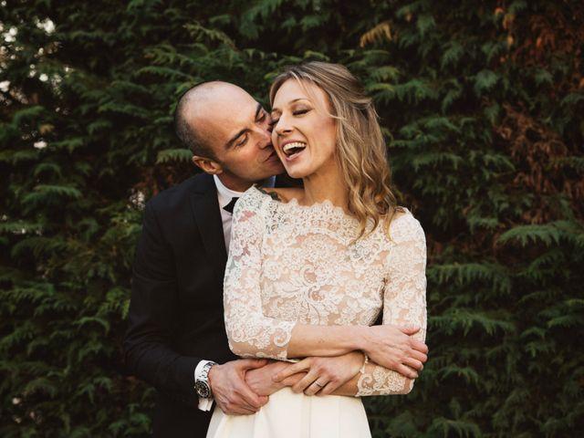 Il matrimonio di Riccardo e Elena a Buriasco, Torino 29