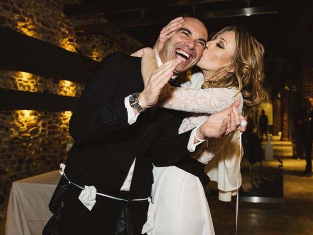 Il matrimonio di Riccardo e Elena a Buriasco, Torino 38