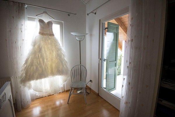 Il matrimonio di Miguel e Andrea a Lugo di Vicenza, Vicenza 1