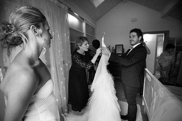 Il matrimonio di Miguel e Andrea a Lugo di Vicenza, Vicenza 7