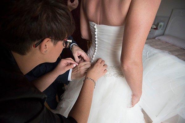 Il matrimonio di Miguel e Andrea a Lugo di Vicenza, Vicenza 10