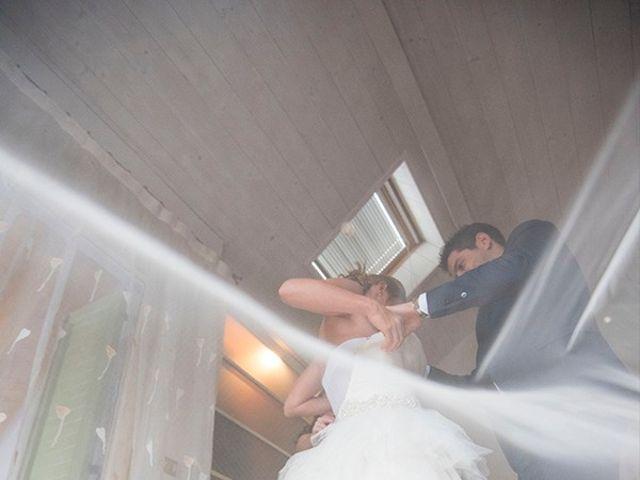Il matrimonio di Miguel e Andrea a Lugo di Vicenza, Vicenza 12