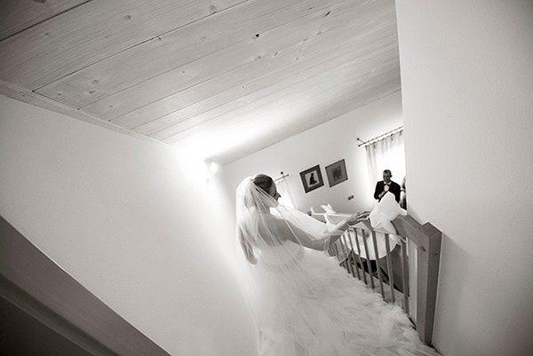 Il matrimonio di Miguel e Andrea a Lugo di Vicenza, Vicenza 13