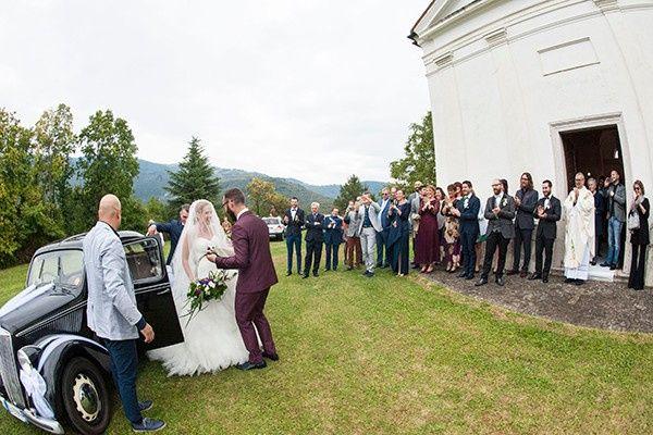 Il matrimonio di Miguel e Andrea a Lugo di Vicenza, Vicenza 22