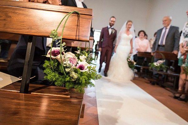 Il matrimonio di Miguel e Andrea a Lugo di Vicenza, Vicenza 23