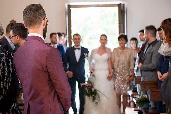 Il matrimonio di Miguel e Andrea a Lugo di Vicenza, Vicenza 24