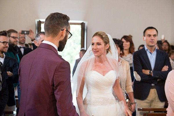 Il matrimonio di Miguel e Andrea a Lugo di Vicenza, Vicenza 25