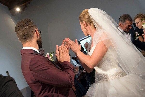 Il matrimonio di Miguel e Andrea a Lugo di Vicenza, Vicenza 28